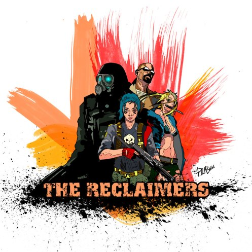 Dirty Rain: The Reclaimers